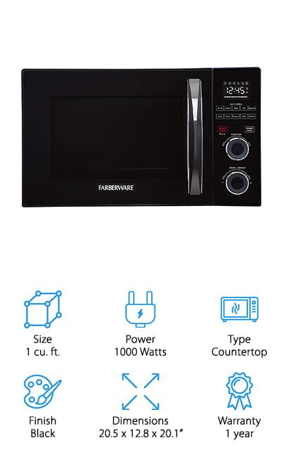 Farberware Gourmet Microwave