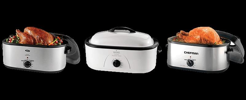 Best Roaster Ovens