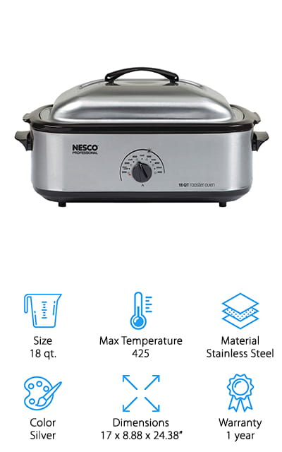 Nesco Roaster Oven
