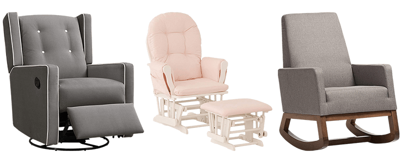 Best Nursery Chairs
