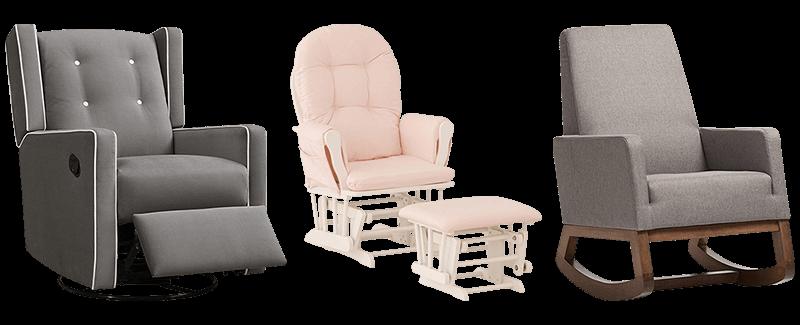 Best Nursery Chairs