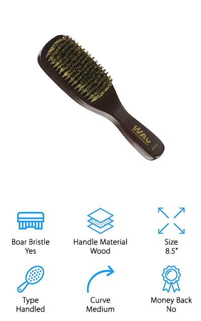 Wav Enforcer Wave Brush