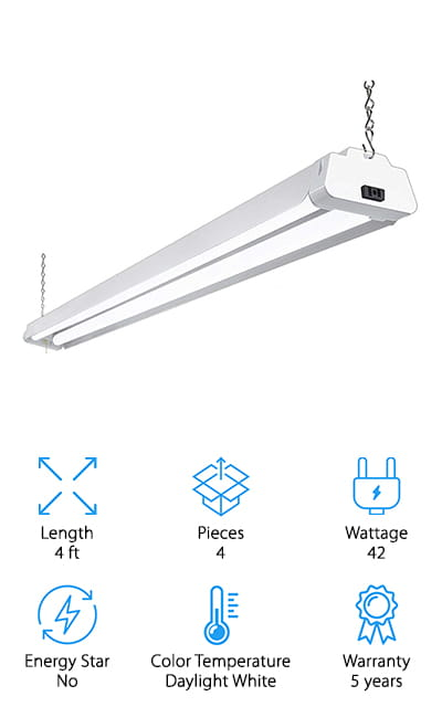 Hykolity LED Shop Light