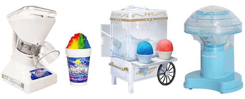 Best Snow Cone Machines