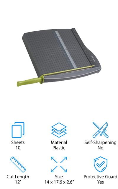 Swingline Paper Cutter