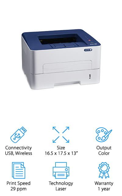 Xerox Phaser 3260/DI Printer