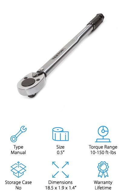 Tn Click Torque Wrench Budget Pick