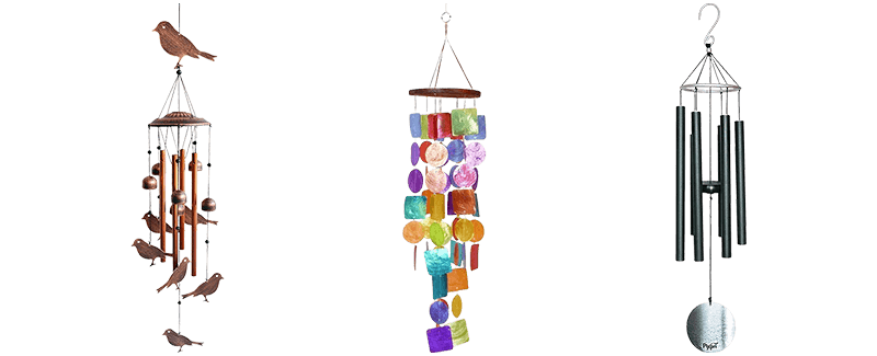 10 Best Wind Chimes 2020 Buying Guide Geekwrapped