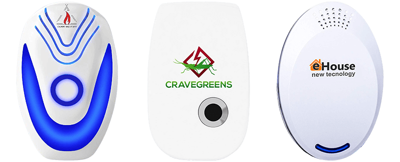 Best Electronic Pest Repellers