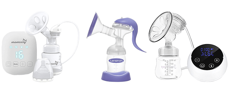 Best Breast Pump Reviews