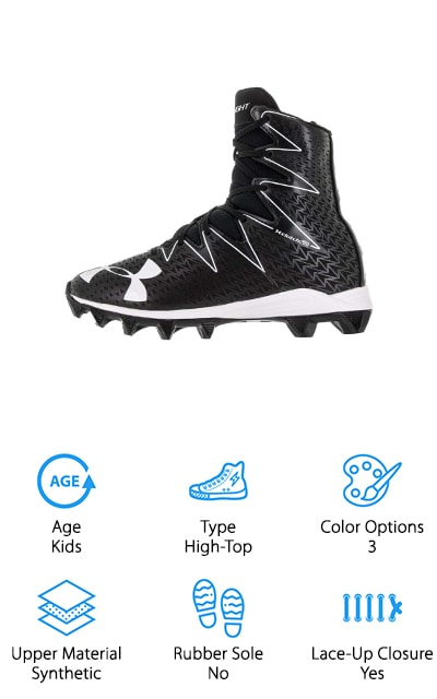 Under Armour UA RM Jr. Cleats
