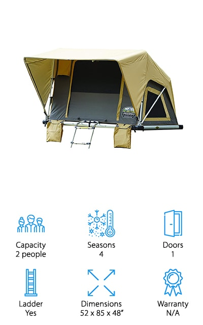 Freespirit Recreation Tent