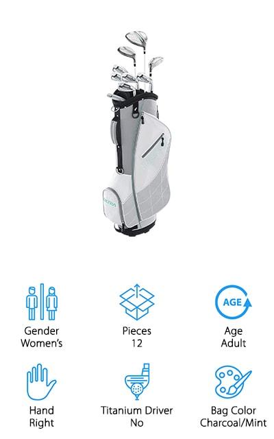 Best Beginner Golf Club Sets
