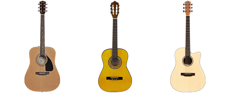 Best Beginner Acoustic Guitars