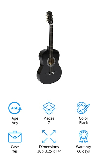 Best Choice Products Guitar