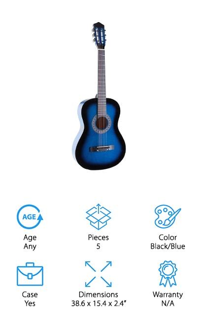 LAGRIMa Acoustic Guitar