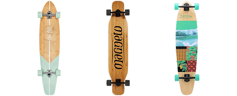 Best Beginner Longboard Brands