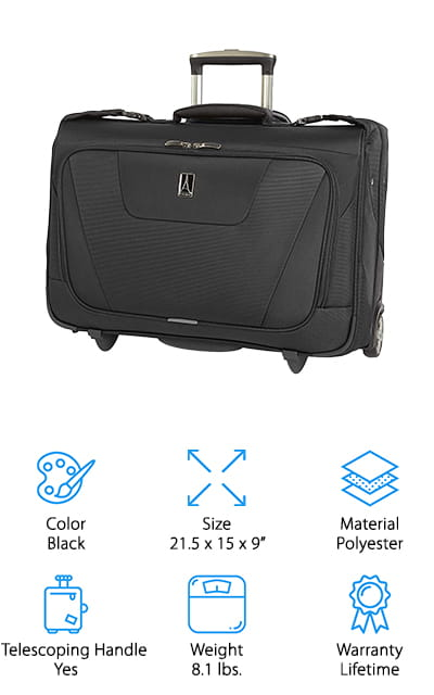 Travelpro Maxlite Garment Bag