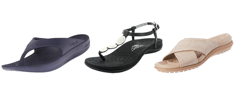 Best Supportive Sandals