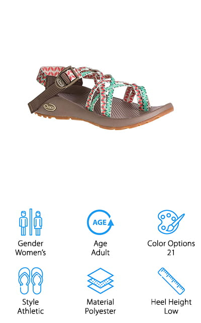 Chaco ZX2 Athletic Sandal
