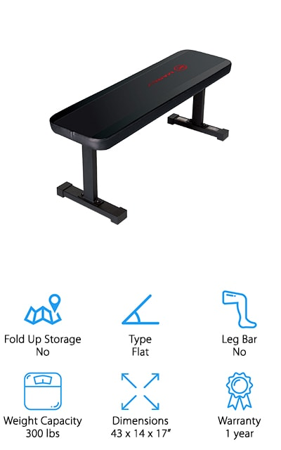 Best Exercise Benches