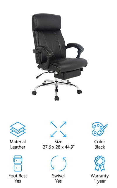 VIVA OFFICE Recliner Chair