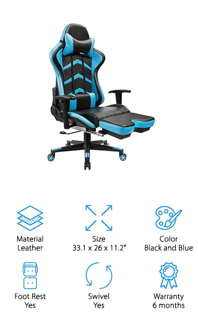 Furmax Computer Chair