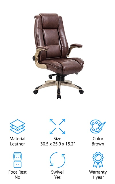 Kadirya Executive Office Chair