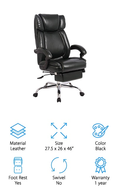 Merax Inno Executive Chair