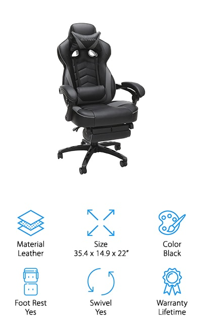 Respawn-110 Reclining Chair