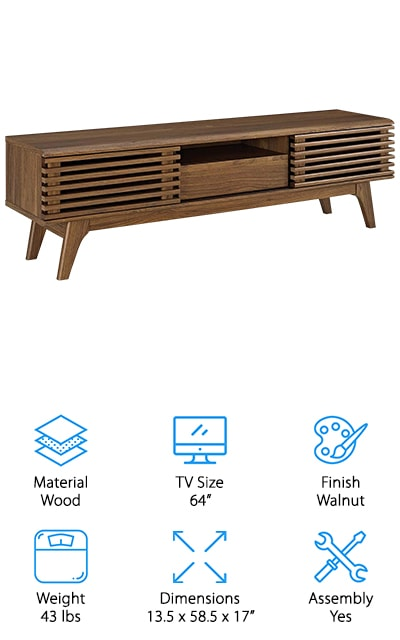 Modway Render TV Stand