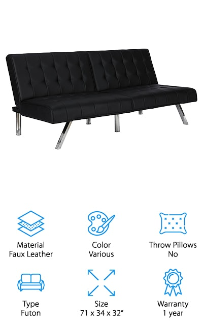 Prime 10 Best Sofa Beds For Sale 2019 Buying Guide Geekwrapped Pabps2019 Chair Design Images Pabps2019Com