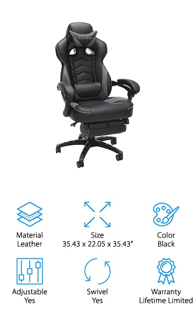 Respawn Ergonomic Chair