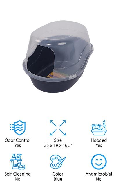 Favorite Cat Litter Box