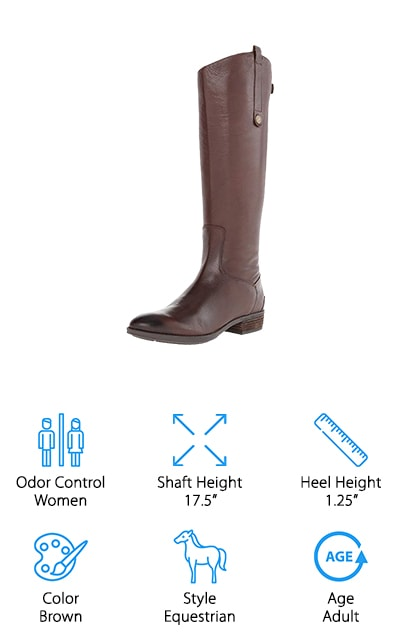 Sam Edelman Riding Boot