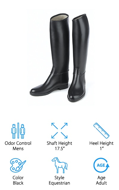 Ovation Derby Riding Boot