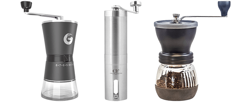 Best Grinders for French Press Coffee