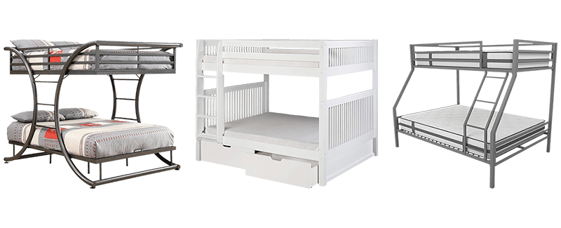 Best Full Size Bunk Beds