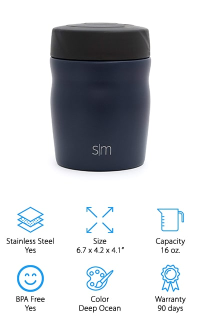 Simple Modern Rover Thermos