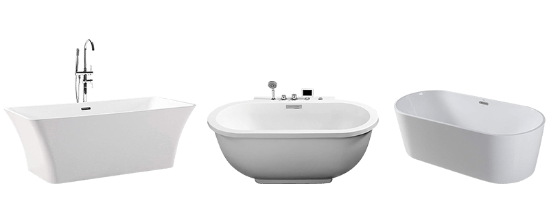 Best Freestanding Tubs