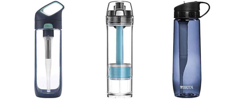 Best Filter Water Bottles