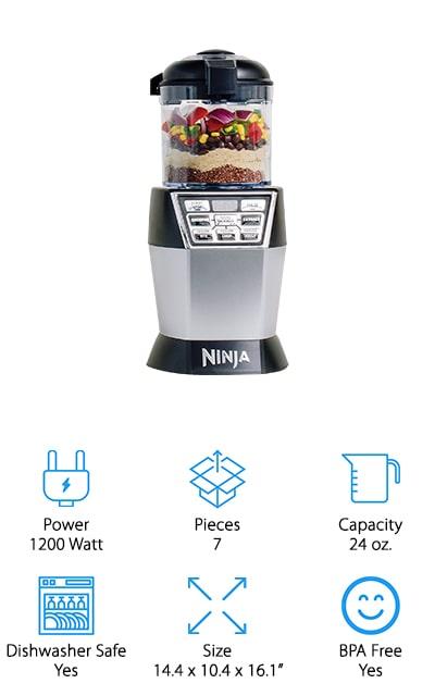 Nutri Ninja Nutri Bowl