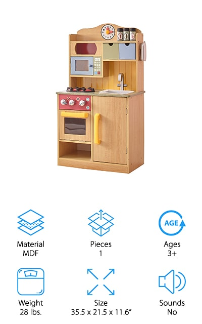 Teamson Kids Kitchen