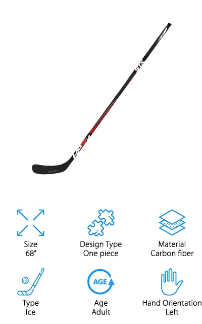 STX Hockey Stallion Stick