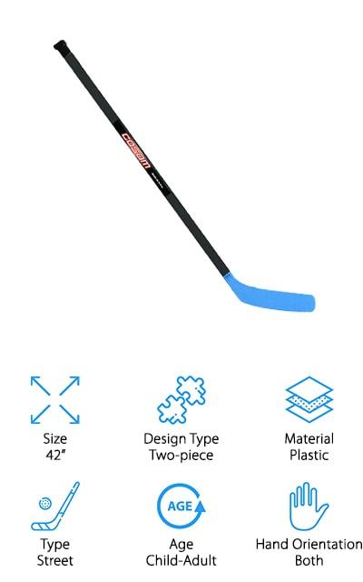 Cramer Cosom Hockey Stick