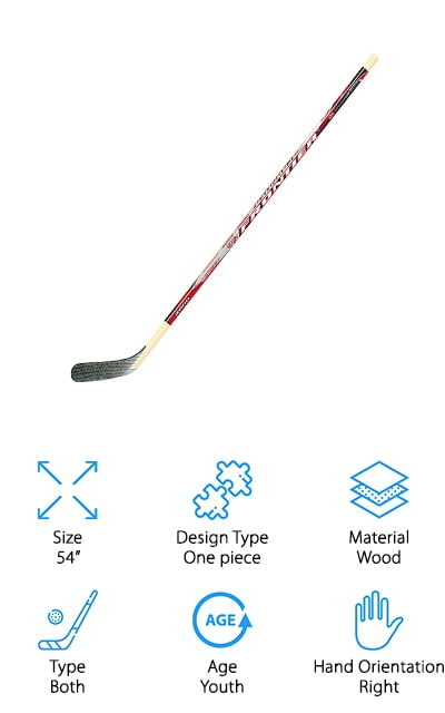 Frontier 3000 Hockey Stick