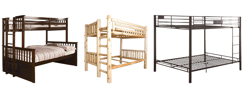 Best Queen Size Bunk Beds