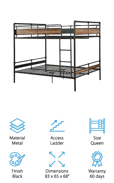 Acme Furniture Brantley II Bunk Bed