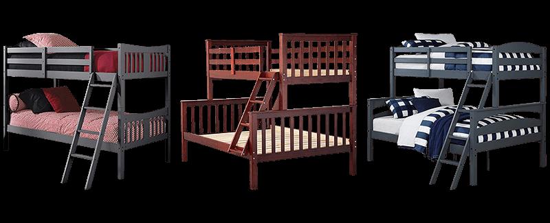 Best Wooden Bunk Beds
