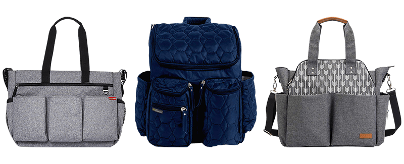 10 Best Diaper Bags For Twins 2019 Ing Guide Geekwred